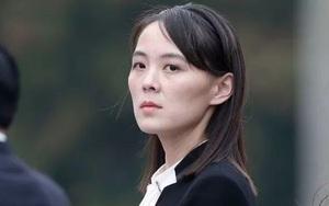 """Em gái Kim Jong-un """"nổi đóa"""" dọa cắt đứt quan hệ với Hàn Quốc vì điều này"""