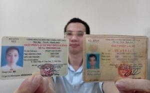 Chuyển việc cấp giấy phép lái xe sang Bộ Công an, hơn 2.000 người bị ảnh hưởng công ăn việc làm