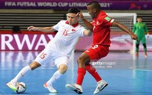 Đội nhà thua ĐT futsal Việt Nam, báo Panama thừa nhận 1 điều