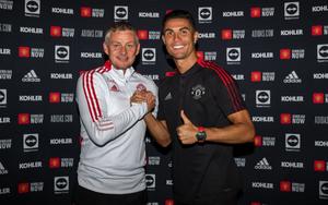 M.U lỗ 92 triệu bảng, Woodward tuyên bố không lo vì đã có Ronaldo