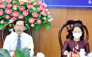 """Bà Rịa – Vũng Tàu: Doanh nghiệp kiến nghị nhiều giải pháp """"mở cửa"""""""