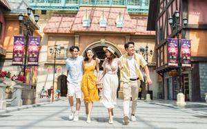 """Mở cửa du lịch: Kỳ vọng vào """"thẻ xanh"""" từ thí điểm đón khách quốc tế đến Phú Quốc"""