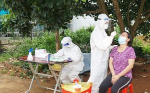 Đắk Lắk: Hàng chục ca mắc Covid-19 trong cộng đồng liên quan đến vựa sầu riêng