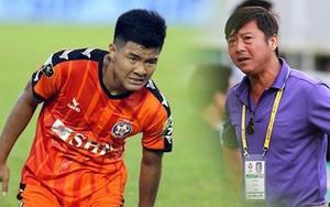 HLV Lê Huỳnh Đức tái hợp Hà Đức Chinh ở Sài Gòn FC?