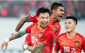 """3 cầu thủ Brazil nhập tịch """"bỏ rơi""""… ĐTQG Trung Quốc?"""