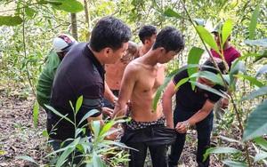 NÓNG: Cảnh sát vây bắt 2 phạm nhân nguy hiểm trốn trại