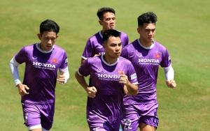 Đức Huy muốn tạo mốc son to lớn cùng ĐT Việt Nam tại World Cup