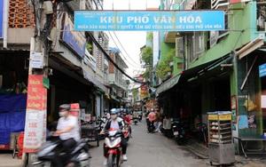 """Đậu phộng đường - """"đặc sản"""" Sài Gòn dành cho khách phương xa"""