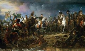"""Chiến thuật """"ngớ ngẩn"""" giúp Napoleon hạ gục liên quân Nga - Áo"""