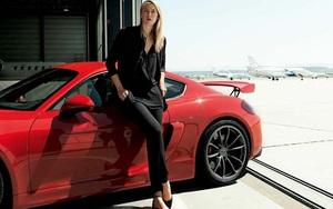 Maria Sharapova 11 năm liên tiếp kiếm tiền giỏi nhất, giàu có cỡ nào?