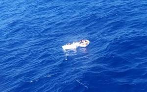Chuyện cảm động về vụ đắm tàu, người mẹ vĩ đại hy sinh mạng sống để cứu mạng 2 con