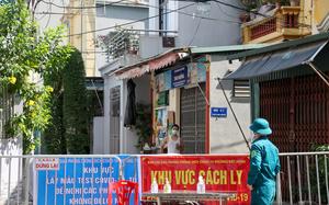 Hà Nội: Công nhân Nhà máy xe lửa Gia Lâm dương tính SARS-CoV-2
