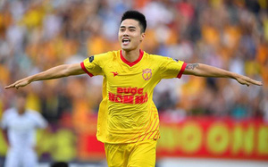 HAGL hết cơ hội chiêu mộ cựu trung vệ Nam Định cao 1m80?