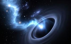 Người ngoài hành tinh có khả năng chiết xuất năng lượng từ các lỗ đen?