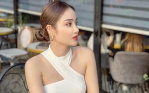 Chia tay bạn trai cầu thủ nổi tiếng, hot girl Quảng Ninh ngày càng xinh đẹp, nóng bỏng