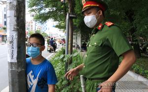 """Hà Nội: Bé trai 9 tuổi nói ra đường """"mua thuốc cho mẹ"""" ngày nghỉ lễ 2/9 và cái kết"""