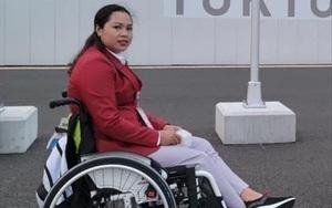 Paralympic Tokyo 2020: Nguyễn Thị Hải chốt sổ!