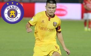 Chi mạnh tay, Hà Nội FC có tân binh của ĐT Việt Nam?
