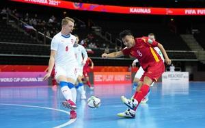 Báo quốc tế nói gì về kỳ tích của ĐT futsal Việt Nam?