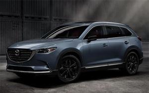Mazda CX-9 2021 nâng cấp thiết kế, giá hơn 1,7 tỷ đồng