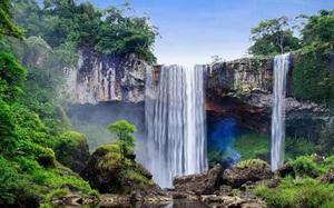 Việt Nam được UNESCO công nhận khu Núi Chúa và khu Cao nguyên Kon Hà Nừng là Khu dự trữ sinh quyển thế giới