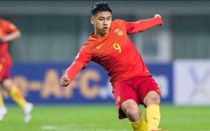 Clip: Tiền đạo Trung Quốc tự tin giành chiến thắng trước ĐT Việt Nam