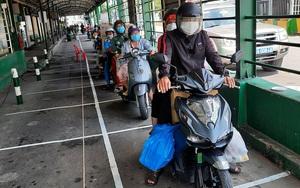 TP.HCM: Cần Giờ thí điểm hoạt động vận tải khách du lịch đường thủy trở lại