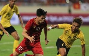 """HLV của Malaysia """"sợ ra mặt"""" với ĐT Việt Nam tại AFF Cup"""
