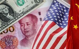 Căng thẳng Mỹ - Trung cắt đứt 96% dòng vốn đầu tư công nghệ song phương