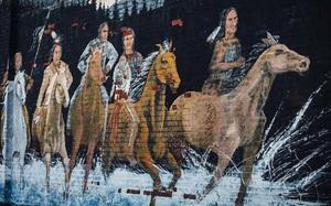 Mỹ: Thổ dân Osage tiếc nuối hang động cổ linh thiêng bị bán đấu giá 2,2 triệu USD