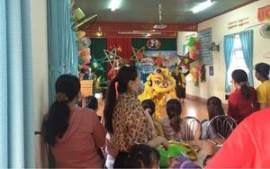 Đắk Lắk: Trường tổ chức Trung thu giữa mùa dịch, Hiệu trưởng nói gì?