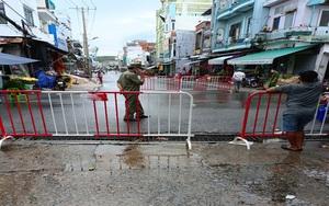 Kiên Giang: Chùm ca Covid-19 tại Phú Quốc là thách thức đầu tiên trong chủ trương thí điểm đón khách quốc tế