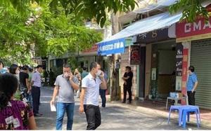 Hải Phòng: Một nam thanh niên bị bắn trọng thương trước quán cơm từ thiện