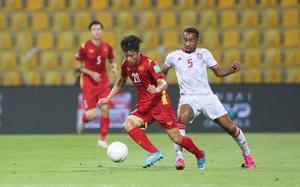 Tỷ lệ dự VCK World Cup 2022 của ĐT Việt Nam bất ngờ thay đổi