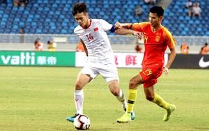 Clip: Hé lộ giờ thi đấu giữa ĐT Việt Nam và Trung Quốc