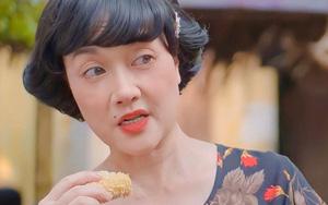 """Vân Dung hụt vai cô giúp việc phim """"11 tháng 5 ngày"""", xuất sắc hóa thân thành bà chủ xóm trọ"""