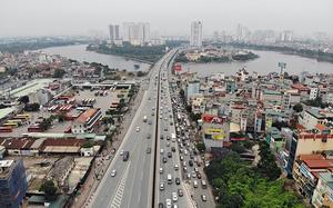 Hà Nội thông qua chủ trương xây dựng đường Vành đai 4