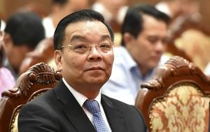 Hà Nội kiện toàn Ban chỉ đạo phòng, chống dịch Covid-19: Ông Chu Ngọc Anh tiếp tục làm Trưởng Ban
