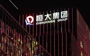 GDP Trung Quốc có thể thụt lùi 1% do khủng hoảng nợ China Evergrande
