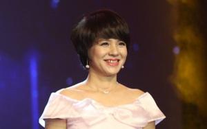 MC Diễm Quỳnh làm Giám đốc VFC thay đạo diễn Đỗ Thanh Hải