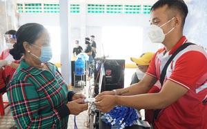 TT-Huế: Đã có hơn 93.000 người dân dược cấp thẻ kiểm soát dịch bệnh qua mã QR code