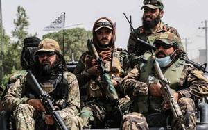 Kẻ thù đáng sợ không ngại đổ máu để thách thức quyền cai trị của Taliban ở Afghanistan