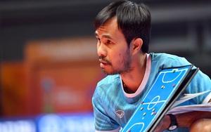 HLV Phạm Minh Giang kể điều tiếc nuối nhất tại Futsal World Cup