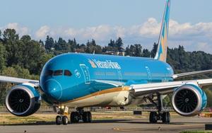 Vietnam Airlines đã phát hành thành công gần 800 triệu cổ phiếu thu về 7.961 tỷ đồng