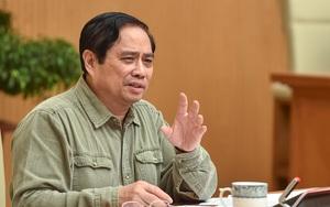 """Thủ tướng Phạm Minh Chính: """"Ở một số địa phương, đêm Trung thu người dân đổ ra đường quá đông, nguy cơ lây nhiễm cao"""""""