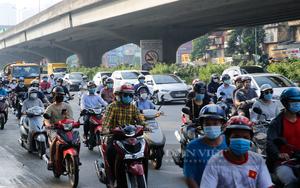Cần thống nhất kịch bản tổ chức giao thông để người dân được tự do đi lại?