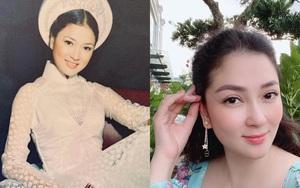 Cuộc sống của Hoa hậu Nguyễn Thị Huyền sau 17 năm đăng quang giờ ra sao?