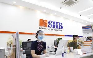"""Động lực tăng trưởng nào cho cổ phiếu SHB sau khi """"chuyển nhà"""" sang HOSE?"""