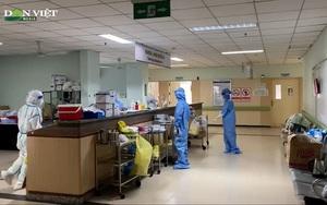 """Đồng Nai: Không để bệnh viện thành nơi """"sản xuất F0"""" rồi đưa ra cộng đồng"""