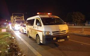 Đắk Lắk: Liên tiếp phát hiện xe cứu thương chở khách từ vùng dịch trở về